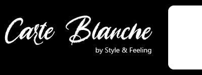 Carte Blanche by Style and Feeling