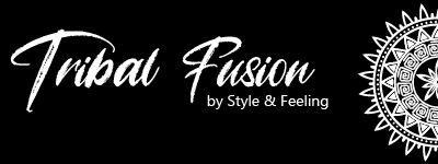 Tribal Fusion by style and feeling