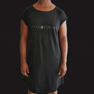 Robe T-Shirt Style and Feeling