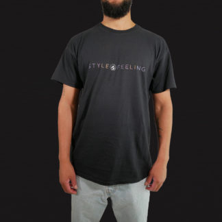 T-Shirt Colore Style and Feeling